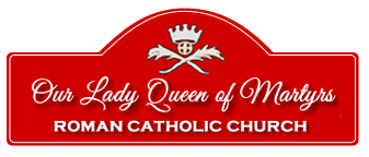 Our Lady Queen of Martyrs Roman Catholic Church